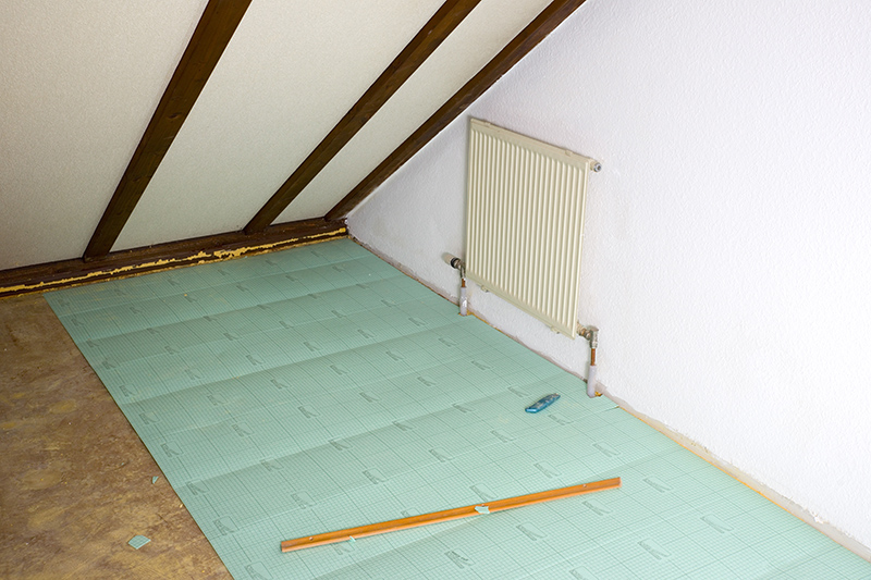 Cheap Loft Conversion in Gloucester Gloucestershire