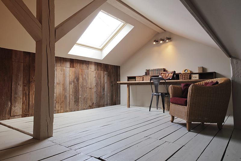 Loft Conversion Regulations in Gloucester Gloucestershire